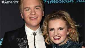 News video: Maddie Poppe won American Idol (and is officially dating the runner up!)