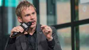 News video: Dominic Monaghan Loves Working On His Animal Planet Show,