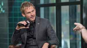 News video: How Dominic Monaghan Gets Into Character