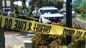 News video: Active shooter at apartment complex in Panama City, Florida