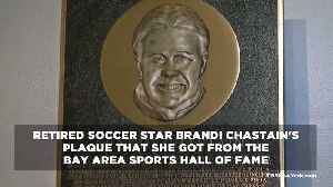 Social Media Up In Arms Over Chastain Plaque