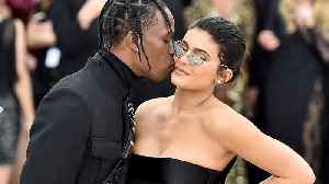 News video: Travis Scott Wants Kylie Jenner TO QUIT Kylie Cosmetics For THIS Reason!