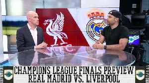 News video: Planet Futbol's Champions League Preview