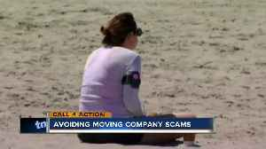 News video: Cashing in your your credit card benefits