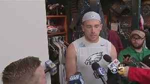 News video: What Eagles Players Will Be Attending White House Visit On June 5?