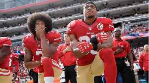 News video: NFL: A Penalty For Kneeling During National Anthem?