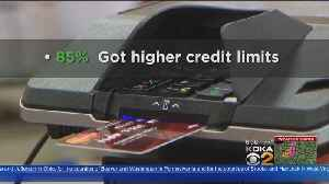 News video: Credit Card Companies Will Waive Fees On Late Payments, You Just Have To Ask