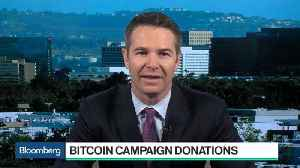 News video: The 'Crypto Candidate' Backed by Some of the Biggest Bitcoin Investors