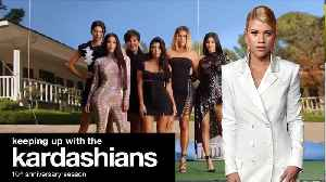 News video: Sofia Richie Set To STAR In Keeping Up With The Kardashians!