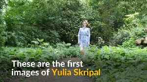 News video: Yulia Skripal: world has turned upside down after assassination attempt