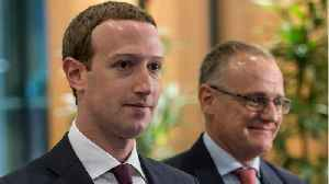 News video: Mark Zuckerberg Avoids Tough Questions In Front Of European Leaders