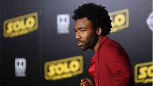 News video: Solo Star Confirms Lando's Pansexuality