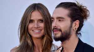 News video: Heidi Klum Says Her Life Motto Is 'Have Fun'