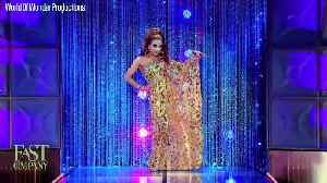 News video: Bianca Del Rio on the business of drag
