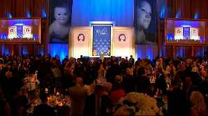 News video: Trump announces cuts for abortion clinics at pro-life gala