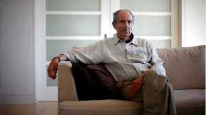 News video: Legendary Author Philip Roth Dead At 85
