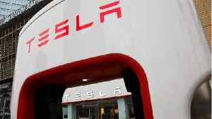 News video: Tesla Lowers Price Of Model X After China Cuts Tariffs