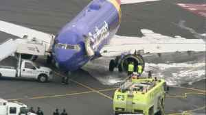 News video: Looking back at the heroic landing of Southwest Flight 1380