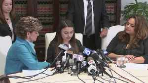 News video: USC accused of mishandling sexual misconduct claims against doctor