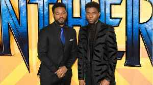 News video: 'Black Panther 2': Donald Glover Reportedly in Talks