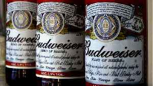 News video: Budweiser Offering 16 weeks Of Paid Parental Leave