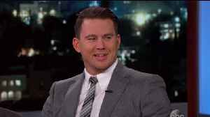 News video: New Line Picks Up Channing Tatum and LeBron James Comedy