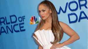 News video: Jennifer Lopez Supports 'Women Speaking Up And Demanding What They Want'