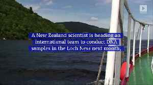 News video: The Hunt for the Loch Ness Monster Isn't Over