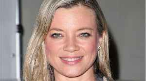 News video: Amy Smart Backs Husband Amid Sexual Misconduct Claims