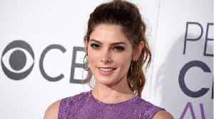 News video: Ashley Greene Is Looking Forward To This Wedding Moment Most