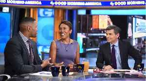News video: 'The Chew' Cancelled, Swallowed By 'Good Morning America'