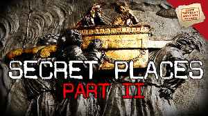 News video: Stuff They Don't Want You to Know: Secret Places: The Ark of the Covenant