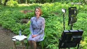 News video: EXCLUSIVE: Yulia Skripal speaks about poisioning