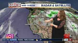 News video: Storm Shield Forecast morning update 5/23/18