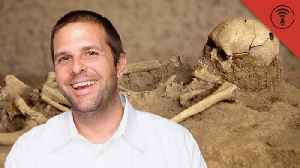 News video: Stuff You Should Know: Will We Be Fossils One Day?