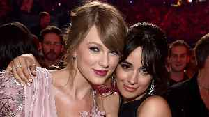 News video: Camila Cabello HOSPITALIZED & Forced to CANCEL Taylor Swift Performance