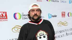 News video: Kevin Smith Wants to Do a Guardian-Centric Episode of 'Supergirl'