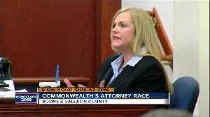 News video: Linda Tally Smith loses bid for re-election