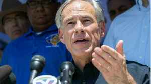 News video: Texas Governor Vows To Protect The 'Innocent'