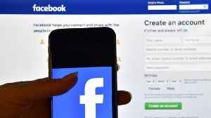News video: Facebook Wants Ad Buyers' Social Security Numbers