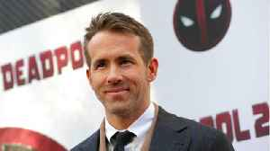 News video: 'Deadpool' Writers Team Up With Ryan Reynolds And Michael Bay