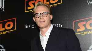 News video: Paul Bettany Texted Ron Howard For Roll In 'Solo: A Star Wars Story'