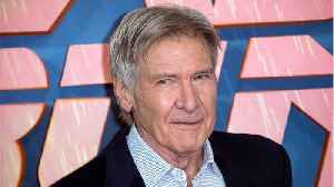 News video: How Did Harrison Ford React To 'Solo: A Star Wars Story'?