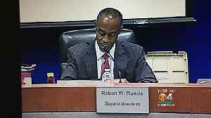 News video: Superintendent Criticized For Lack Of Action, Transparency After Shooting