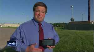 News video: Outagamie County transferring ownership of emergency sirens