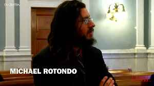 News video: New York Judge Orders 30-Year-Old to Move Out of His Parents House After They Sue