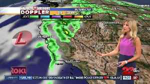 News video: May 22nd nightly weather update