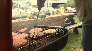 News video: Simple Tips to Get Your Grill Ready For Summer Barbecue Season