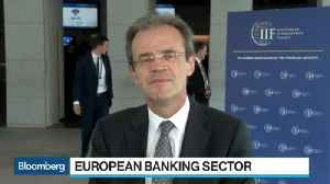 News video: EU Monetary Union Faces 'Significant Political Difficulties,' Says Caixabank's Gual