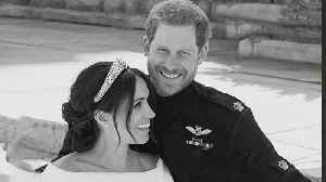 News video: Will Meghan Markle and Prince Harry Put Off Their Honeymoon for Her Father?